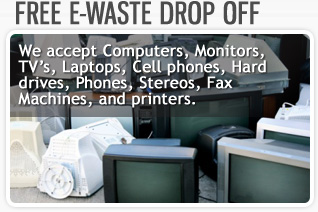 Free Waste Drop Off
